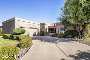 8749 E SAN VICENTE Drive, Scottsdale, AZ 85258