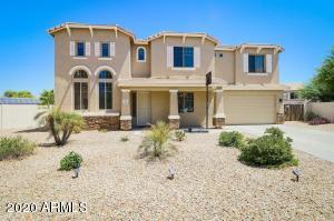 13563 W GELDING Drive, Surprise, AZ 85379