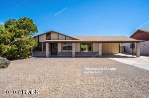 10613 W BUTLER Drive, Peoria, AZ 85345