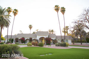 10020 N 51ST Place, Paradise Valley, AZ 85253