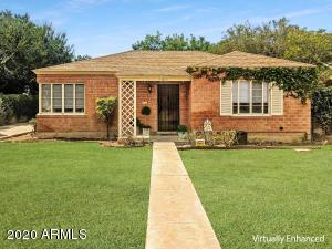 529 W VIRGINIA Avenue, Phoenix, AZ 85003