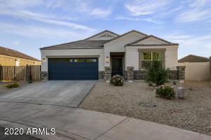 16954 N VERDE Place, Maricopa, AZ 85138
