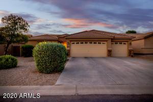 4100 E STRATFORD Place, San Tan Valley, AZ 85140