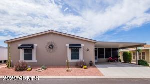 2208 W BASELINE Avenue, 69, Apache Junction, AZ 85120