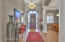 Entry into Formal Dining Room