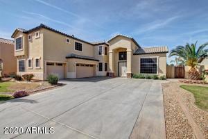 8420 S 45TH Glen, Laveen, AZ 85339