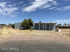 6612 W ZOE ELLA Way, Glendale, AZ 85306