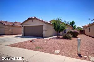 12408 N 121ST Avenue, El Mirage, AZ 85335