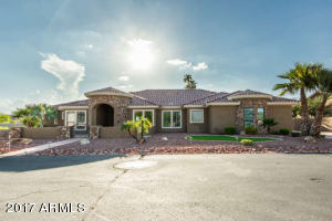 5624 N 180TH Lane, Litchfield Park, AZ 85340