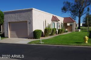 729 S Arrowwood Way, Mesa, AZ 85209