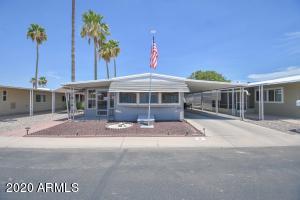 2100 N TREKELL Road, 211, Casa Grande, AZ 85122