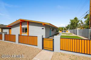 1118 S MCCLINTOCK Drive, Tempe, AZ 85281