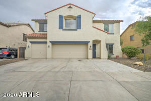 14137 W Saint Moritz Lane, Surprise, AZ 85379