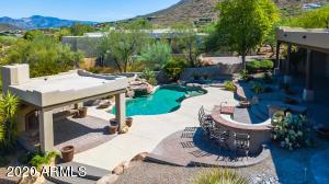 34730 N LOS REALES Drive, Cave Creek, AZ 85331