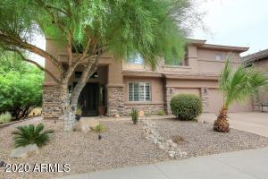 6102 E COYOTE WASH Drive N, Scottsdale, AZ 85266