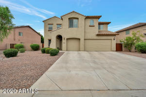 686 E SUN VALLEY FARMS Lane, San Tan Valley, AZ 85140