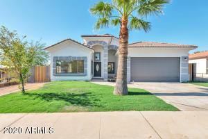 732 W BUIST Avenue, Phoenix, AZ 85041