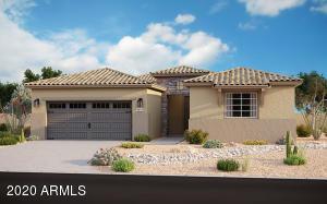 17244 W BUTLER Avenue, Waddell, AZ 85355