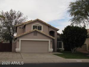 7148 W LA SENDA Drive, Glendale, AZ 85310
