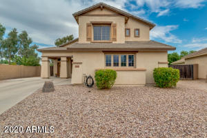 34865 N STETSON Court, Queen Creek, AZ 85142