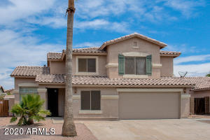 9318 E FOUNTAIN Street, Mesa, AZ 85207