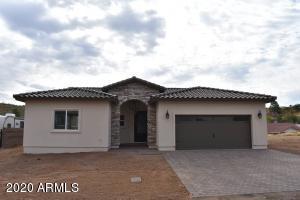 2275 N Pinaleno Pass Road, Globe, AZ 85501