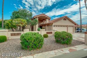 10301 E TWILIGHT Court, Sun Lakes, AZ 85248
