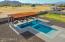 Look at that Pool!!