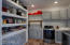 Laundry / Pantry Room