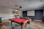 Home Theatre / Game Room