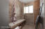 Split Master bathroom