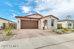 20858 E SEAGULL Drive, Queen Creek, AZ 85142