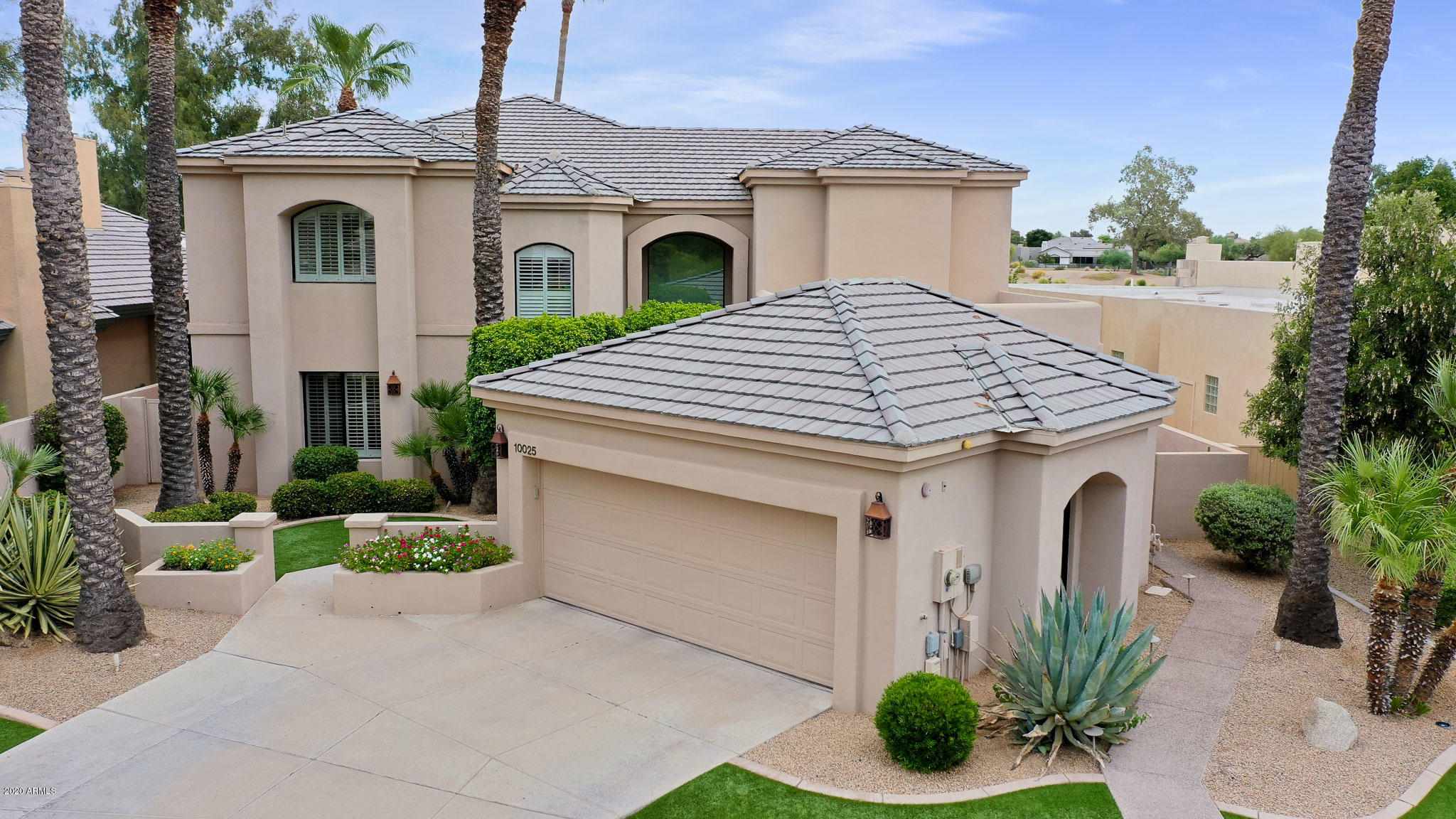 Property for sale at 10025 N 78th Place, Scottsdale,  Arizona 85258