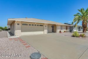 16806 N 95TH Avenue, Sun City, AZ 85351