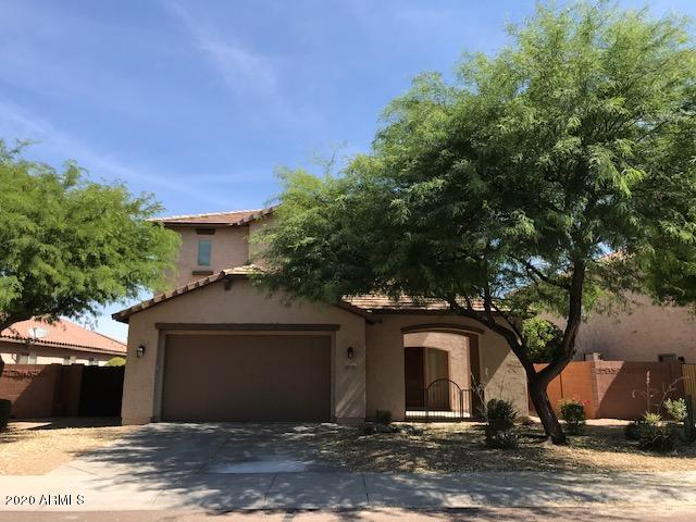 Photo of 9036 W BUCKHORN Trail, Peoria, AZ 85383
