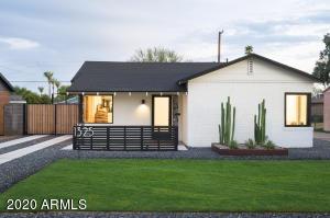 1325 E PALM Lane, Phoenix, AZ 85006