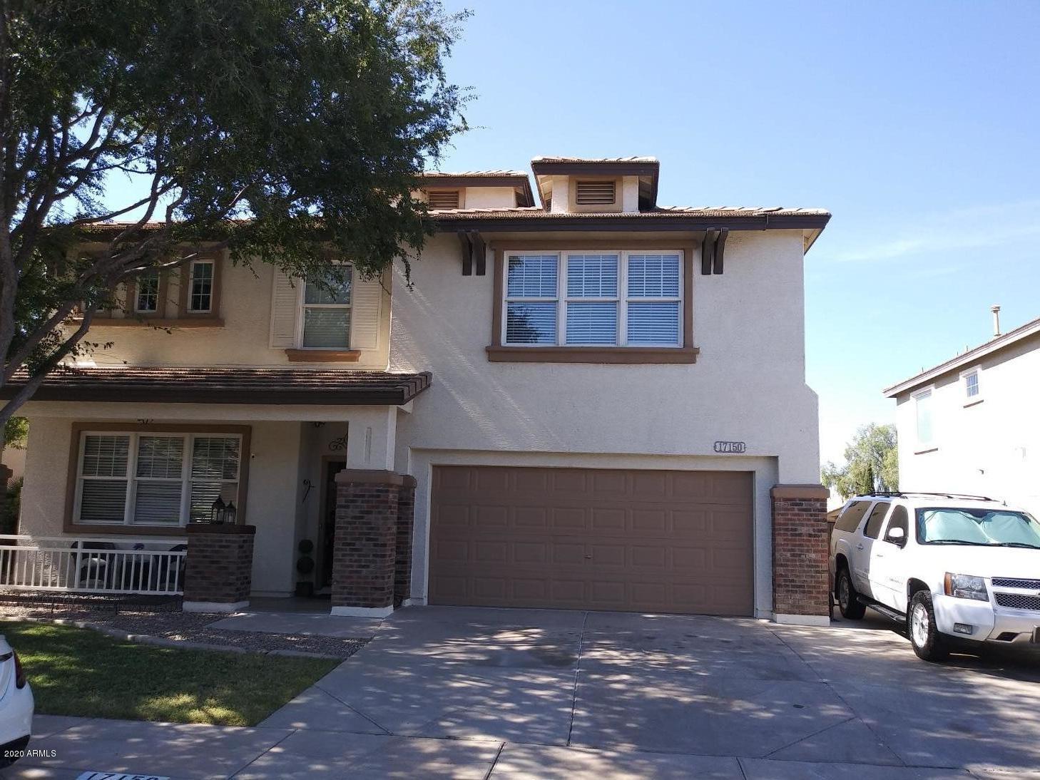 Photo of 17150 W POST Drive, Surprise, AZ 85388