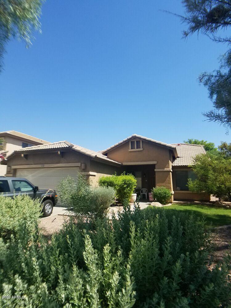 Photo of 13710 W ROVEY Avenue, Litchfield Park, AZ 85340