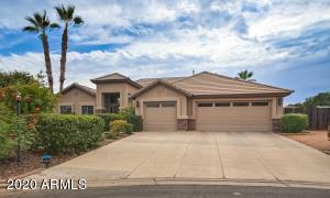 4304 E FOUNTAIN Circle, Mesa, AZ 85205