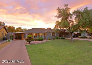 3326 N RANDOLPH Road, Phoenix, AZ 85014