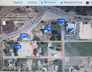 2078 E LONGHORN Drive, Gilbert, AZ 85297