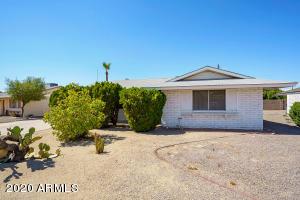 10326 W MONTEROSA Drive, Sun City, AZ 85351