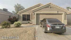 12921 W MANDALAY Lane, El Mirage, AZ 85335