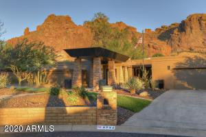 4738 E RANCHO Drive, Phoenix, AZ 85018