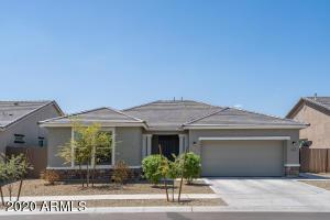 5425 W LYDIA Lane, Laveen, AZ 85339