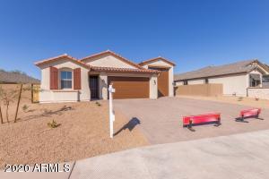 44288 W PALO NUEZ Street, Maricopa, AZ 85138
