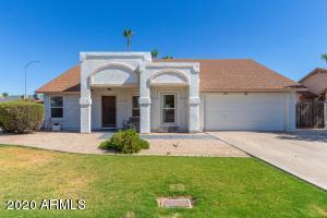 4947 E PRINCESS Drive, Mesa, AZ 85205