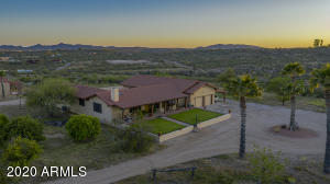 37481 S RANCHO CASITAS Road, Wickenburg, AZ 85390