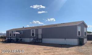 21007 W Silver Bell Road, Wittmann, AZ 85361