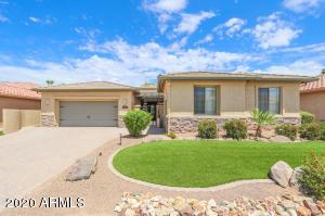 25025 S LAKEWAY Drive, Sun Lakes, AZ 85248